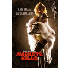Open Road Sets Date For 'Machete Kills'