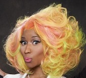 Nicki Minaj Also Confirms 'American Idol' Exit