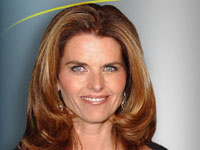 Maria Shriver To Report On Women And Modern Life For NBC News