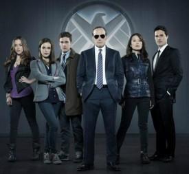 ABC's 'Marvel's Agents Of S.H.I.E.L.D.' Gets Full-Season Pickup