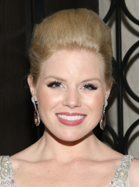 Megan Hilty To Co-Star On New NBC Comedy Series 'Sean Saves The World'