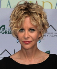 Meg Ryan To Topline NBC Comedy Written By Marc Lawrence