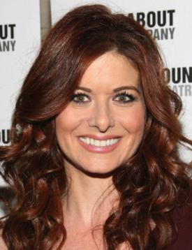 Debra Messing To Topline CBS' Rottenberg/Zuritsky Comedy Pilot