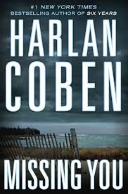 Warner Bros, RatPac Acquire New Harlan Coben Mystery Novel 'Missing You'