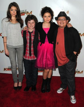 'Modern Family' Child Stars Get Pay Bumps