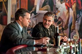 UPDATE: 'Monuments Men' Gets February 7 Release Date After George Clooney Sets Record Straight