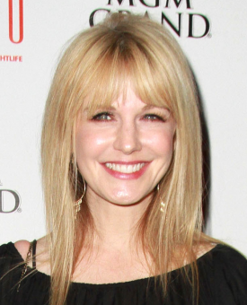 Kathryn Morris Joins CBS Pilot 'Surgeon General', Anna Wood To Star In 'Reckless'