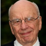 Rupert Murdoch Sells $10M+ In Non-Voting Shares Of News Corp