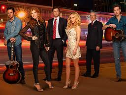 UPDATE: ABC's 'Nashville' Staying Put In Music City With $8M Incentives Package