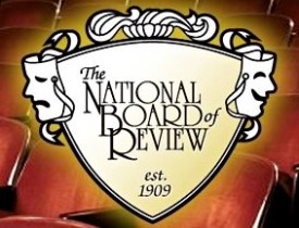 National Board Of Review Best Film: 'Zero Dark Thirty'