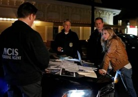 Emily Wickersham Joins 'NCIS' As Regular
