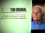 Dick Zanuck Documentary Premieres At TCM Fest Closing