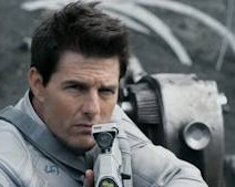 Tom Cruise Stays In Sci-Fi With Warner Bros' 'Yukikaze' After Big 'Oblivion' Bow Abroad