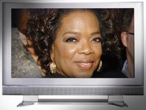 EXCLUSIVE: Oprah Signs With WME