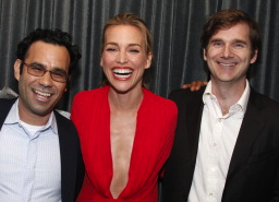 'Covert Affairs' Creators Matt Corman and Chris Ord Ink Overall Deal With UCP