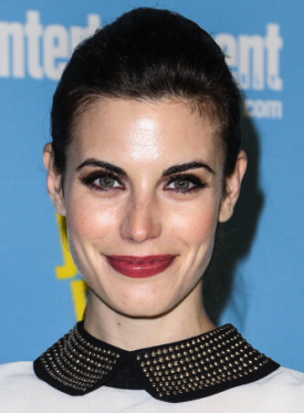 Meghan Ory To Star In CBS' 'Intelligence', Robert Buckley Cast In 'Holding Patterns'