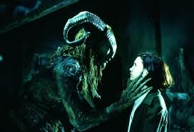 'Pan's Labyrinth' Heading For The Stage
