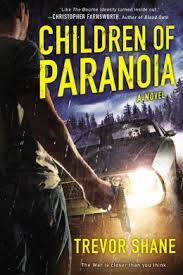 CBS Films Options 'Children Of Paranoia'