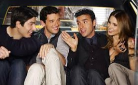 CBS Freshman Comedy 'Partners' Cancelled
