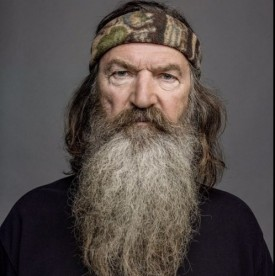 'Duck Dynasty's Phil Robertson Breaks Silence, Defends Anti-Gay Comments