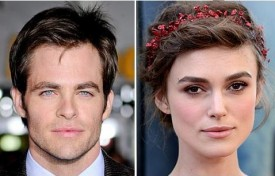 Paramount's 'Jack Ryan' Resurrecting Tom Clancy's Hero Finally Set For 4th Quarter 2013; Keira Knightley Cast As Chris Pine's Love Interest; Prequel Story Starts Trilogy