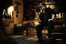 Q&A: Peter Jackson On His Middle Earth Exit, How The Beatles And Stanley Kubrick Nearly Did LOTR, And A Disguise That Let Him Haunt Comic-Con