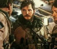 Chris Pratt Getting 'Guardians Of The Galaxy' Lead