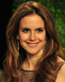 Kelly Preston To Topline ABC Comedy Pilot 'Keep Kalm And Karey On'