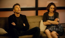 RATINGS RAT RACE: 'Private Practice' And 'Glee' Rise, 'LA Complex' Debut Disappoints