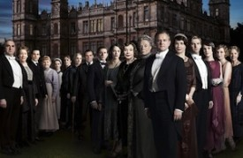 'Downton Abbey' Scores High On Super Bowl Sunday