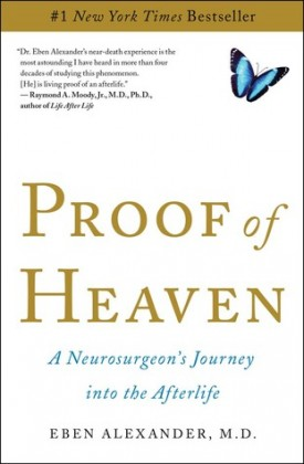 Universal Acquires 'Proof Of Heaven'; Bestseller About Dying Surgeon Who Glimpses Afterlife