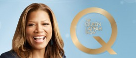 TCA: Queen Latifah Says Her New Talk Show Won't Be Political, But President Obama Is Welcome
