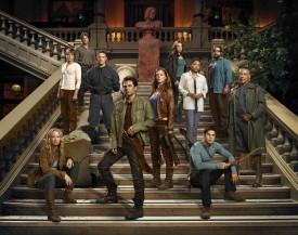 NBC Renews 'Revolution,' 'Chicago Fire,' 'Parenthood,' 'Grimm', 'Law & Order: SVU'
