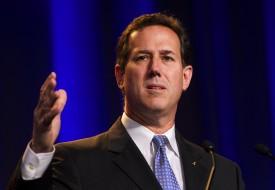 Rick Santorum Trades Politics For Movies As CEO Of Faith-Based EchoLight Studios
