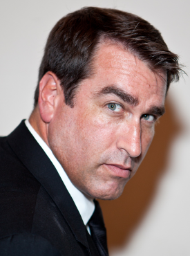 Rob Riggle To Star In Rob Lowe's NBC Comedy Pilot 'The Pro'