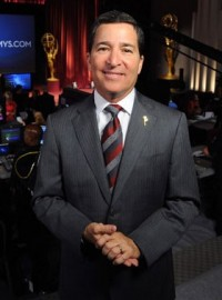Bruce Rosenblum Bids Classy Goodbye