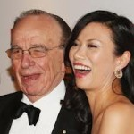 News Corp's Rupert Murdoch Files For Divorce Which Won't Affect News Corp Split