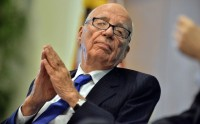 Rupert Murdoch Expected To Hold Talks With London Times Directors This Week