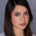 Rosa Salazar Signs Talent Deal With ABC & ABC Studios