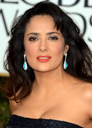 Salma Hayek Lands Lead In 'How To Make Love Like An Englishman'