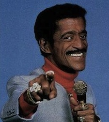 Movie Rights To Sammy Davis Jr.'s Life Center Of $35M Lawsuit