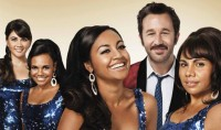 Clean Sweep For 'The Sapphires' At Australian Academy Awards