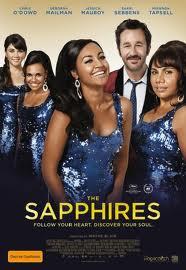 'Sapphires' Star Chris O'Dowd In 'St. Vincent De Van Nuys' Talks