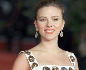 Rome Film Festival: 'Her's Scarlett Johansson Named Best Actress For V.O. Performance; 'Dallas Buyers Club', Matthew McConaughey Also Nab Awards