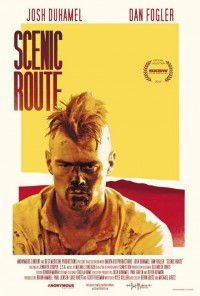 Cannes: Vertical Revs Up With Josh Duhamel-Dan Fogler Pic 'Scenic Route'