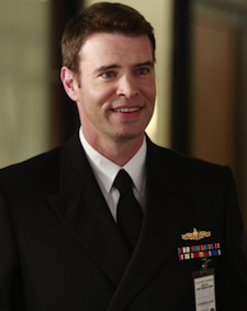 Scott Foley Signed As Regular On 'Scandal' For Season 3; Quartet Promoted On 'Grey's'