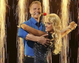 ABC's 'Dancing With The Stars' Adds 'The Bachelor' Star To Cast