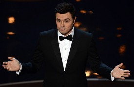 UPDATE: Seth MacFarlane Gets Oscar Call; Plus Why Academy Asked Back Zadan And Meron