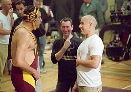 MGM Setting Adam Shankman To Helm Vin Diesel-Starrer 'The Machine'