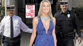 Wacky Weekend For Hollywood Media On Sharon Stone, Scientology